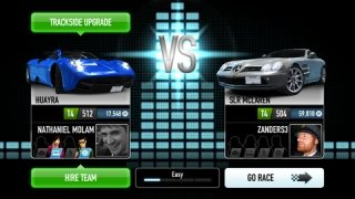 CSR Racing immagine 5 Thumbnail