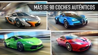 CSR Racing immagine 2 Thumbnail