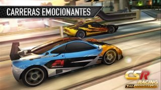 CSR Racing image 5 Thumbnail