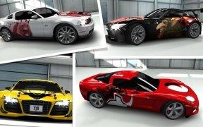 CSR Racing imagen 3 Thumbnail