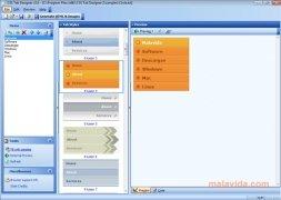 CSS Tab Designer image 1 Thumbnail