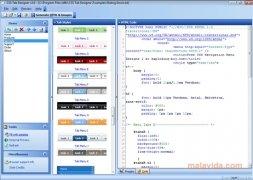 CSS Tab Designer imagem 2 Thumbnail
