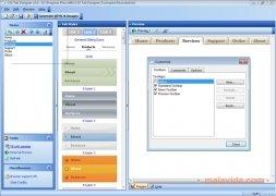 CSS Tab Designer imagen 3 Thumbnail