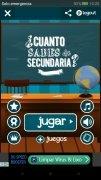 ¿Cuánto sabes de Secundaria? imagen 1 Thumbnail