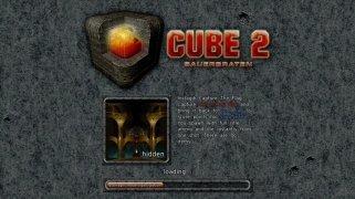 Cube 2: Sauerbraten imagen 1 Thumbnail