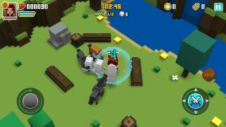 Cube Knight: Battle of Camelot image 5 Thumbnail