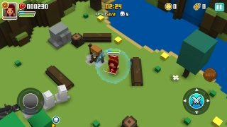 Cube Knight: Battle of Camelot image 6 Thumbnail