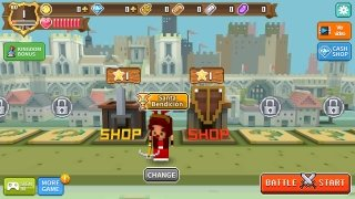 Cube Knight: Battle of Camelot image 8 Thumbnail