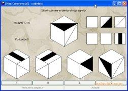 CubeTest imagem 1 Thumbnail