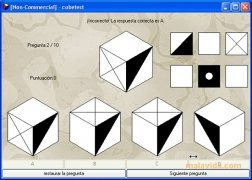 CubeTest imagen 3 Thumbnail