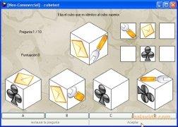 CubeTest imagem 5 Thumbnail