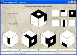 CubeTest imagem 6 Thumbnail