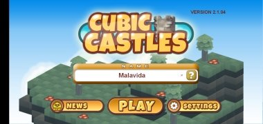 Cubic Castles imagen 2 Thumbnail