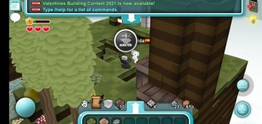 Cubic Castles imagen 5 Thumbnail