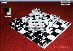 Cubic chess image 1 Thumbnail