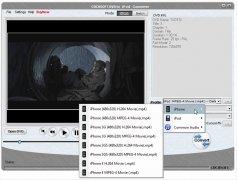 Cucusoft DVD to iPod Converter bild 1 Thumbnail