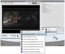 Cucusoft DVD to iPod Converter image 2 Thumbnail