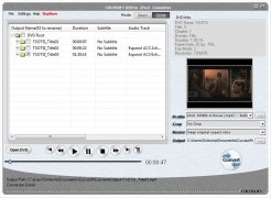 Cucusoft DVD to iPod Converter immagine 5 Thumbnail