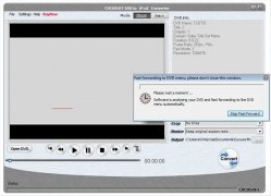 Cucusoft DVD to iPod Converter immagine 7 Thumbnail