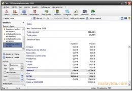 Cuentas Personales imagen 3 Thumbnail