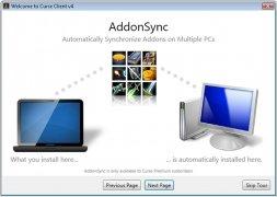 Curse Client image 5 Thumbnail