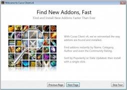 Curse Client image 6 Thumbnail