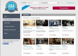 English course ABAEnglish Изображение 1 Thumbnail