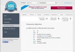 English course ABAEnglish Изображение 5 Thumbnail