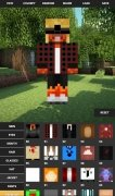 Custom Skin Creator For Minecraft imagen 1 Thumbnail