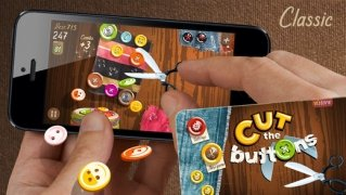 Cut the Buttons imagem 3 Thumbnail