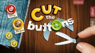 Cut the Buttons imagem 5 Thumbnail