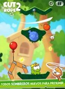 Cut the Rope immagine 4 Thumbnail