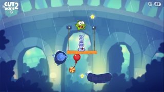 Cut the Rope 2 bild 1 Thumbnail