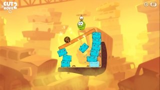 Cut the Rope 2 immagine 2 Thumbnail