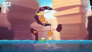 Cut the Rope 2 bild 3 Thumbnail