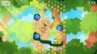Cut the Rope 2 bild 4 Thumbnail