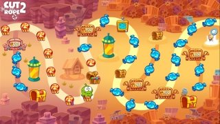 Cut the Rope 2 immagine 5 Thumbnail