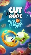 Cut the Rope: Magic imagen 5 Thumbnail