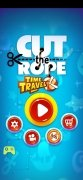 Cut the Rope: Time Travel imagen 2 Thumbnail