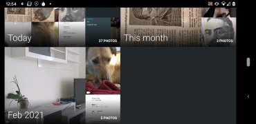CyanogenMod GalleryNext bild 2 Thumbnail