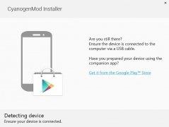 CyanogenMod Installer imagem 2 Thumbnail