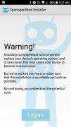 CyanogenMod Installer imagen 2 Thumbnail