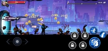 Cyber Fighters image 11 Thumbnail