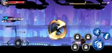 Cyber Fighters image 7 Thumbnail