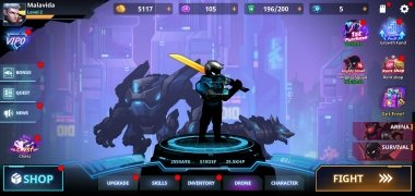 Cyber Fighters image 9 Thumbnail