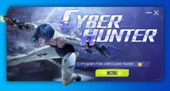 Cyber Hunter imagen 6 Thumbnail