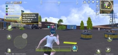 Cyber Hunter Lite image 6 Thumbnail