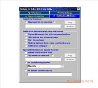 Cyber-Info E-Mail Notify immagine 2 Thumbnail