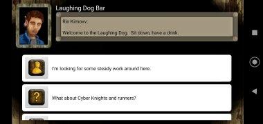 Cyber Knights imagem 10 Thumbnail