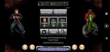 Cyber Knights imagem 2 Thumbnail